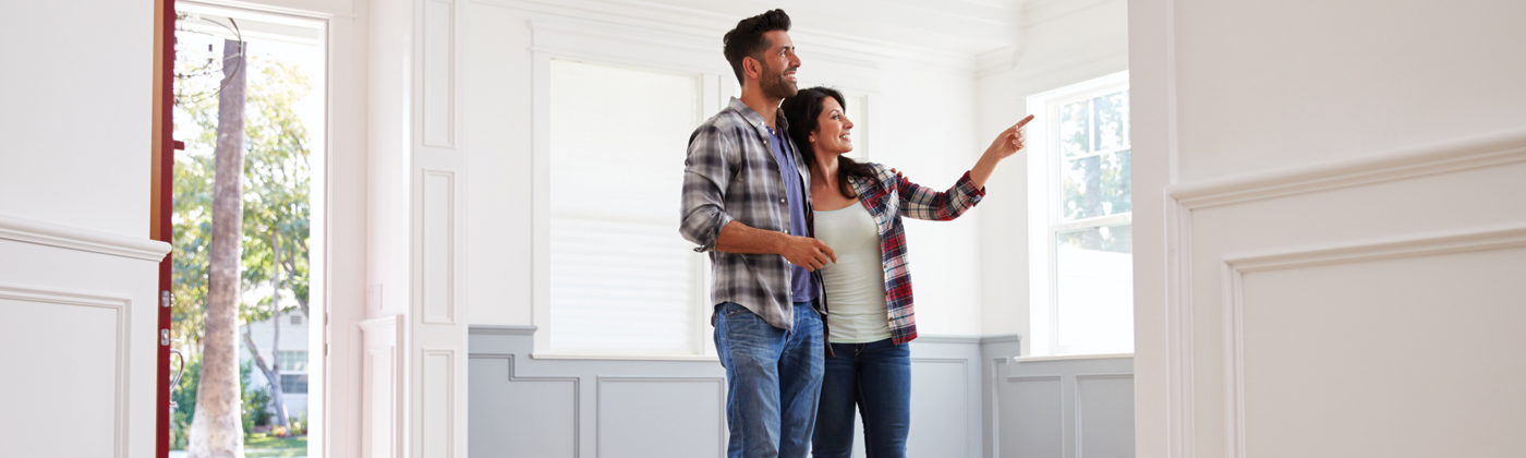 Before you buy a home, be sure to inspect it thoroughly
